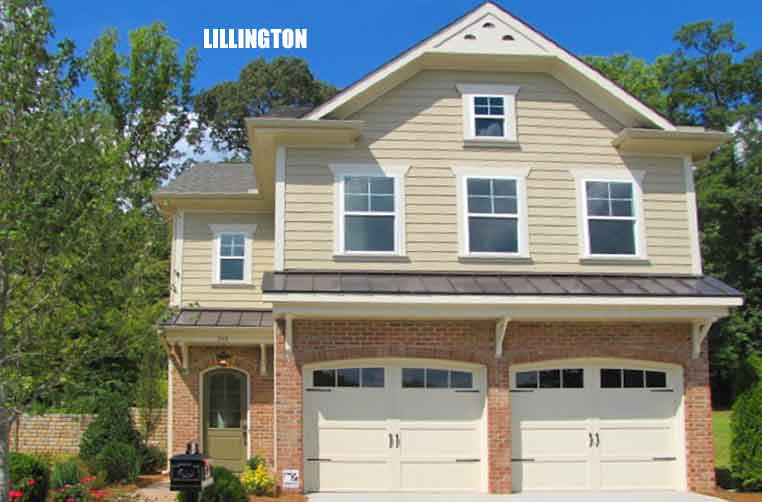 Lillington-Charndon