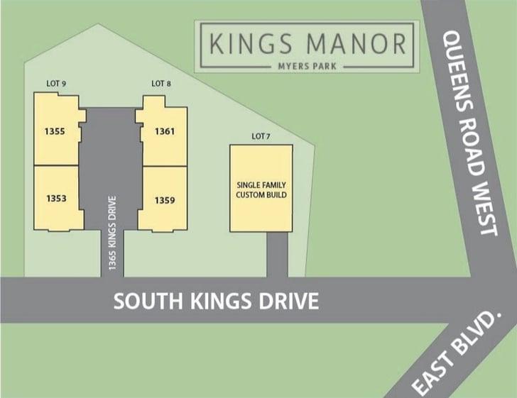 Kings Drive Site Map_SINGLEFAM-1