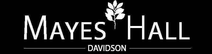 Mayes_Logo_White