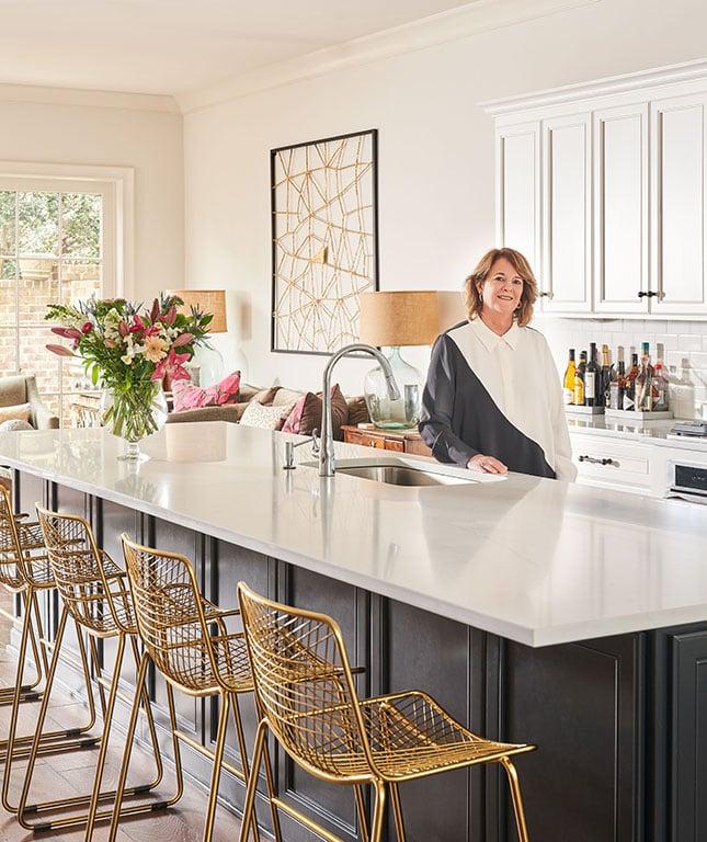 Simonini Repeat Homeowner - Suzanne Coddington
