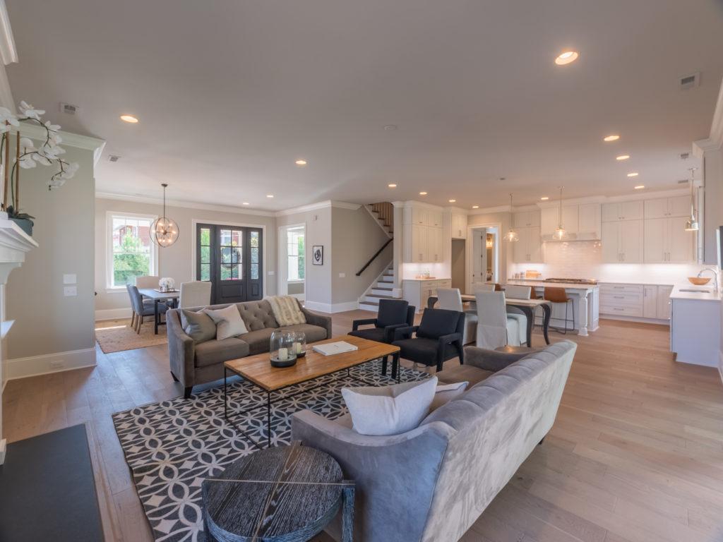Davidson Custom Home