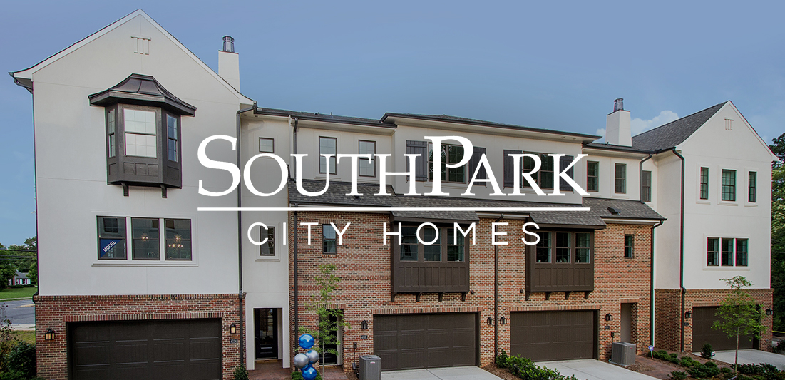 South Park City Homes
