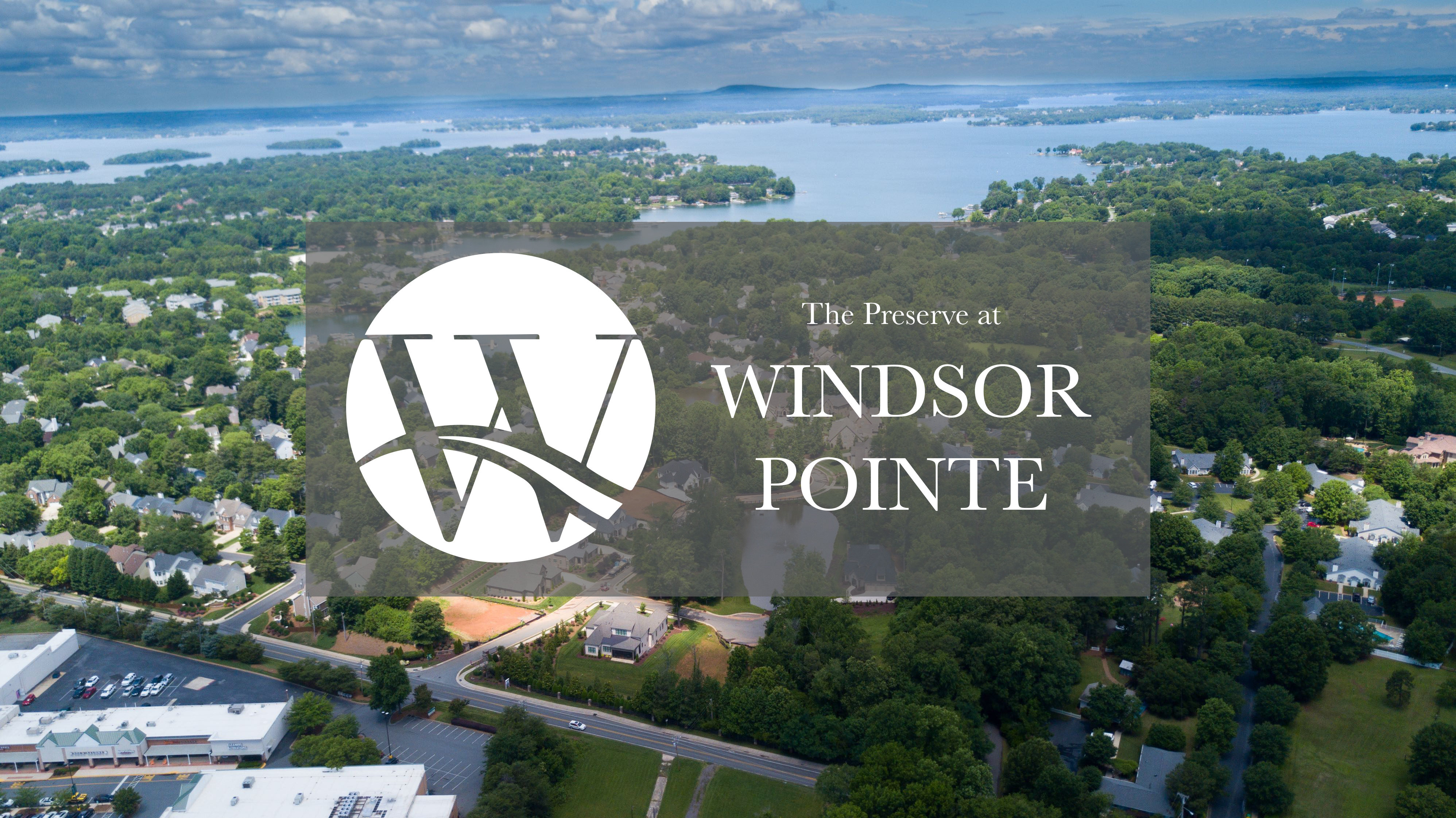 The Preserve at Windsor Pointe