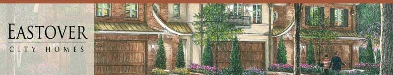 Eastover City Homes