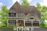 Heydon II