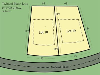 Twiford Lot 18