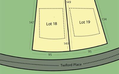 Twiford Lot 19