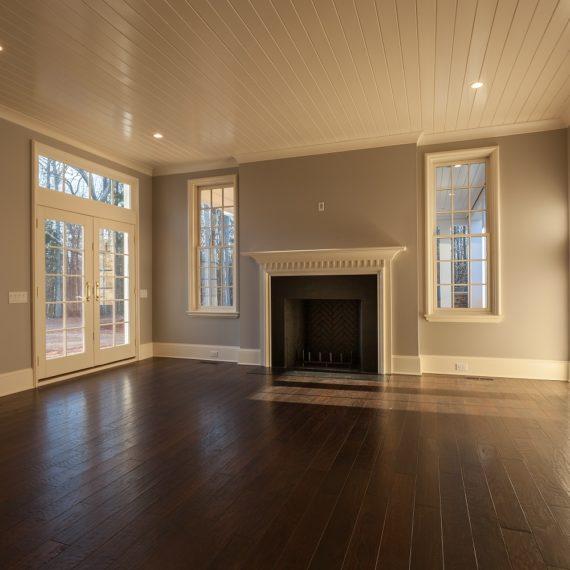Simonini,  Porter/Boehmler House, 2045 Charden Rd., Davidson NC