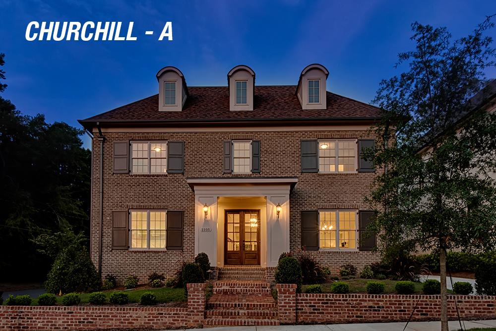 Churchill-A