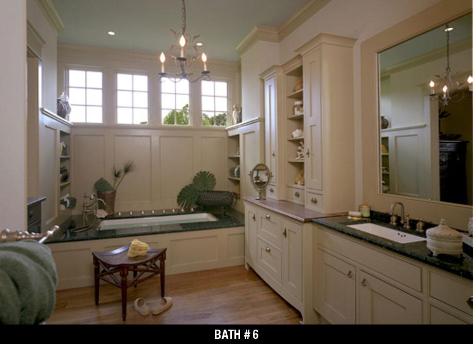 Bathrooms 6