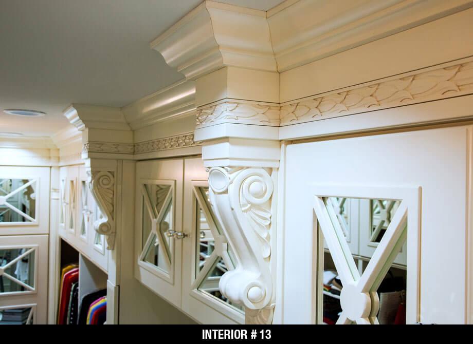 Interior 13g