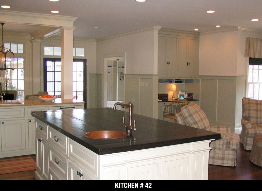 Kitchen 42d