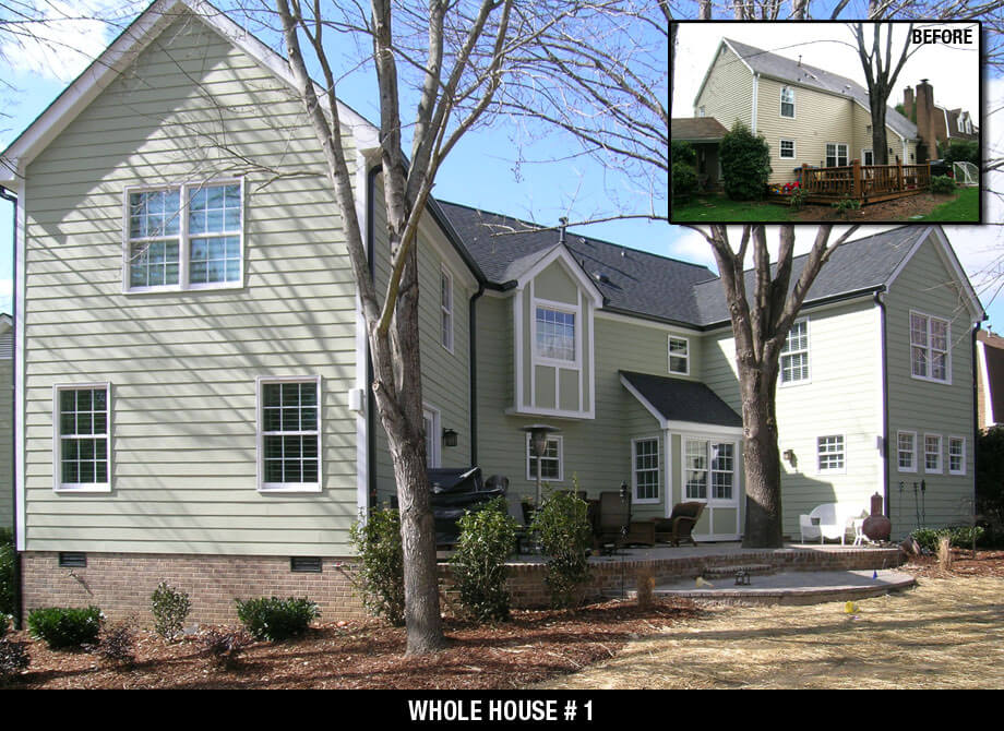 Wholehouse 1