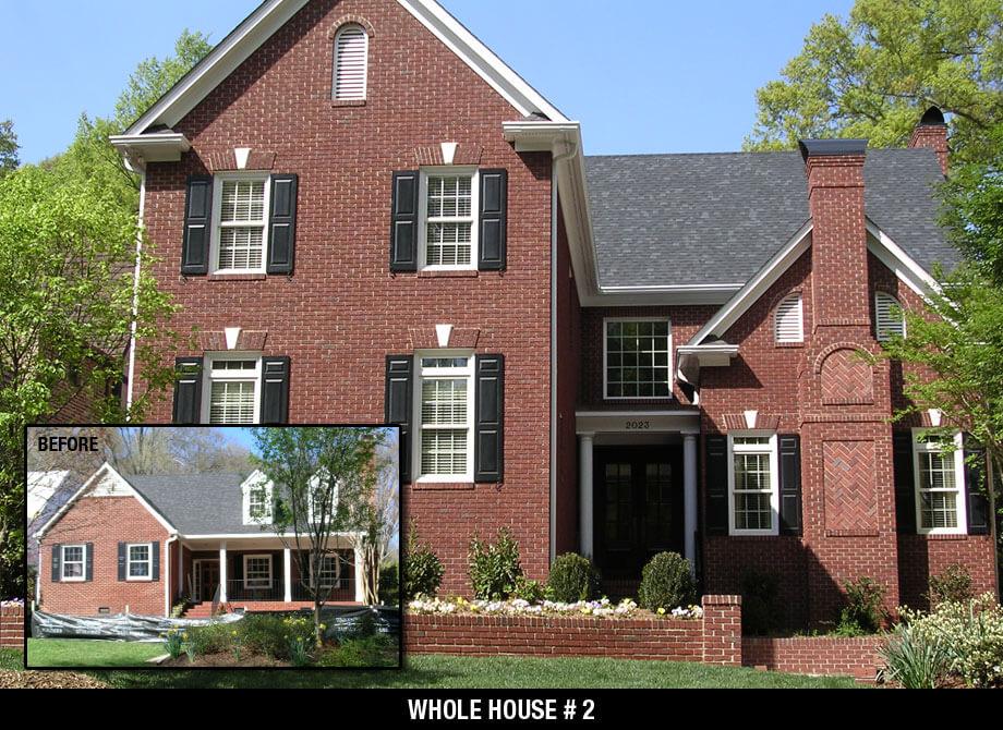 Wholehouse 2